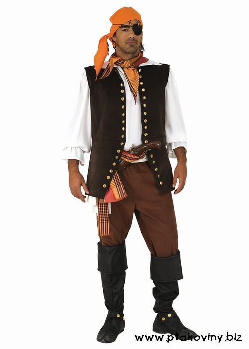 Pirát-divadelní - Kostýmy Brno 0b83d40cbf5