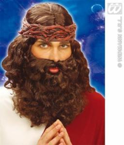Paruka Ježíš