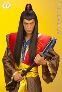 Paruka Samurai
