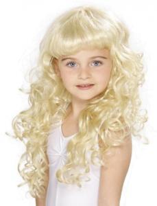 Paruka - Princezna blond