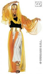 Harémová tanečnice 2