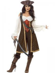 Mořská pirátka