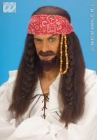 Paruka Pirát karibiku Paruka Pirát karibiku