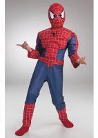 Spiderman svaly Spiderman svaly